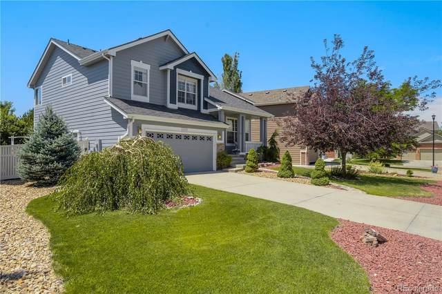 10277 Dresden Street, Firestone, CO 80504 (MLS #4258823) :: 8z Real Estate