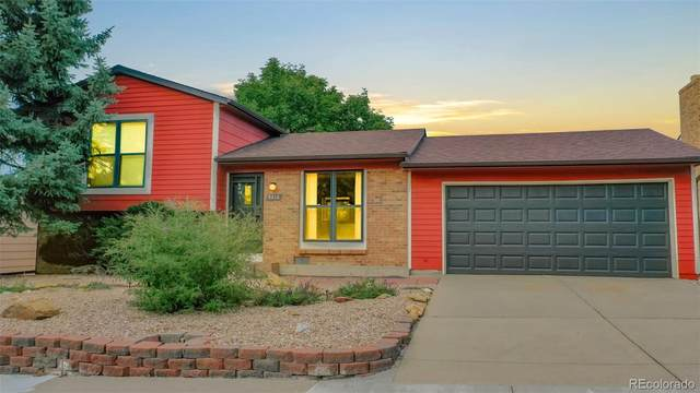 9510 Carr Street, Westminster, CO 80021 (#4258987) :: Kimberly Austin Properties