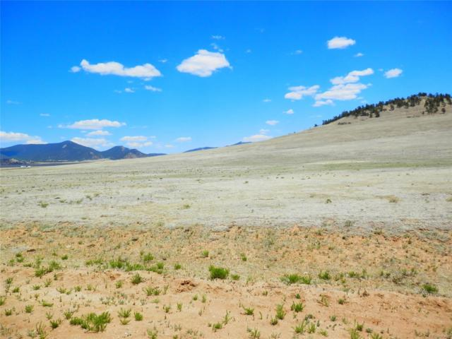 Lot 26 Lakeview Road, Hartsel, CO 80449 (MLS #4259207) :: Kittle Real Estate