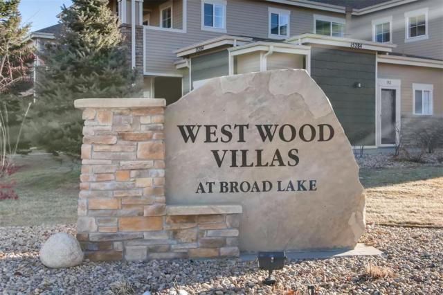 6293 Kilmer Loop #201, Arvada, CO 80403 (#4259508) :: The Healey Group