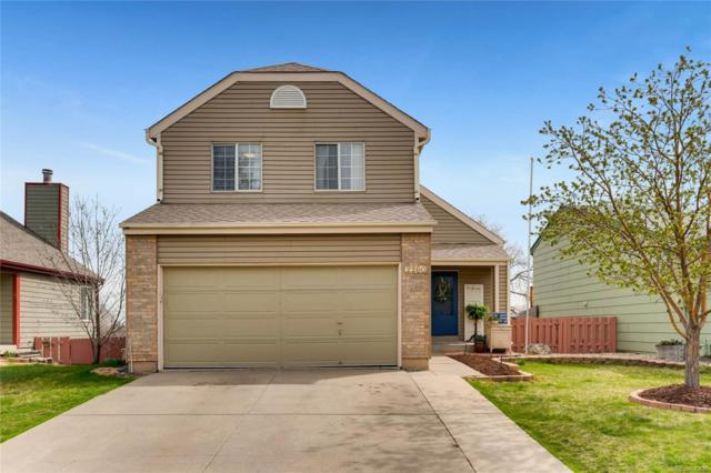 2260 E Cherrywood Drive, Lafayette, CO 80026 (#4259587) :: The DeGrood Team