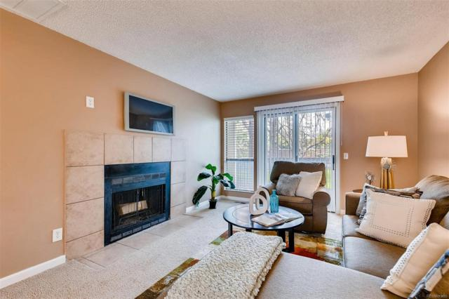 8440 Decatur Street #116, Westminster, CO 80031 (#4259799) :: Mile High Luxury Real Estate
