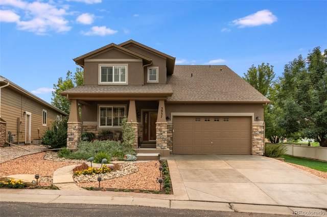 3937 Via Del Oro Drive, Loveland, CO 80538 (MLS #4260144) :: 8z Real Estate