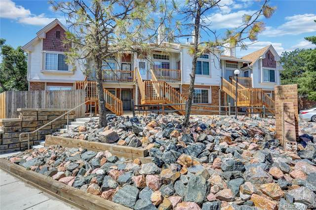 155 S Sable Boulevard S13, Aurora, CO 80012 (MLS #4260677) :: 8z Real Estate