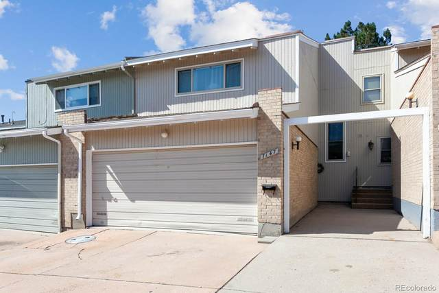 7147 Depew Circle, Arvada, CO 80003 (#4261194) :: The Griffith Home Team