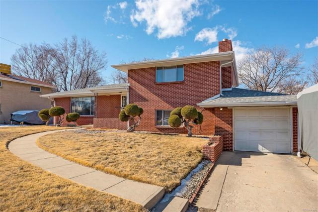4225 Pierce Street, Wheat Ridge, CO 80033 (#4261239) :: The City and Mountains Group