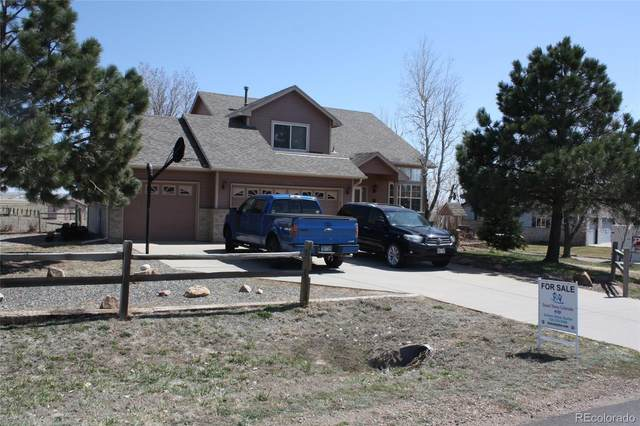 15900 Great Rock Road, Brighton, CO 80603 (#4261283) :: The Margolis Team