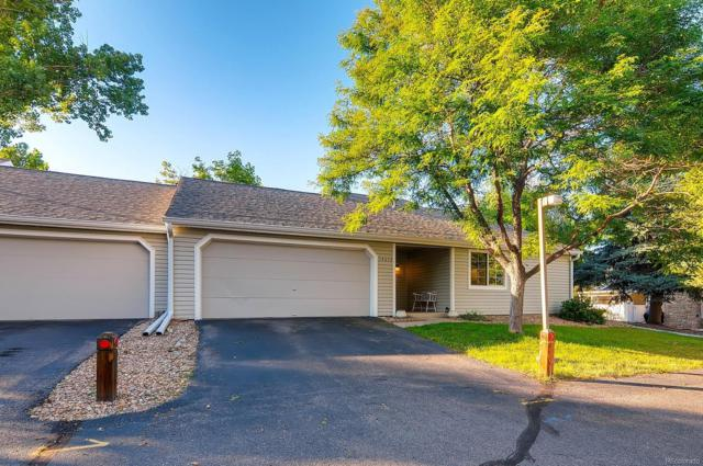 14273 E Marina Drive B, Aurora, CO 80014 (#4262125) :: The Heyl Group at Keller Williams