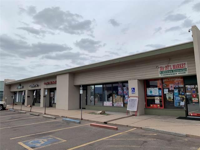 1408 Del Mar Parkway, Aurora, CO 80010 (#4262758) :: The Peak Properties Group
