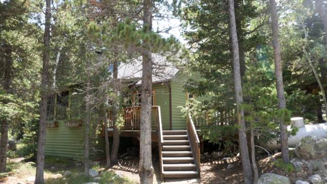 78 Peaceful Valley Road, Lyons, CO 80540 (#4262955) :: Harling Real Estate