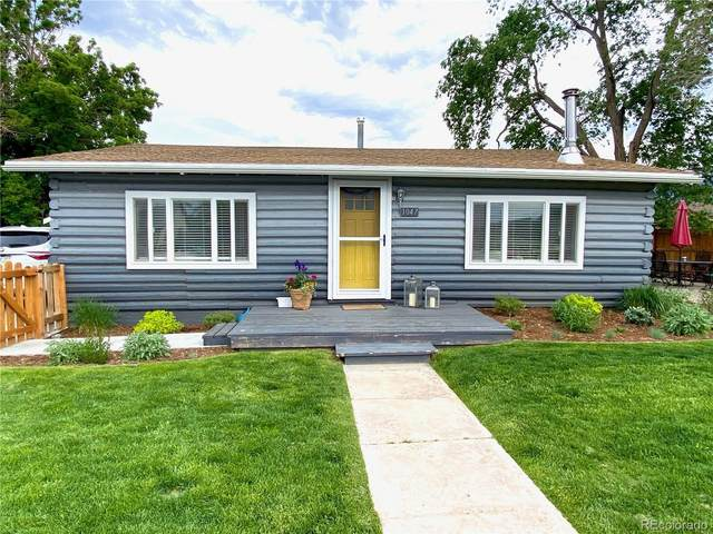 1047 G Street, Salida, CO 81201 (#4263124) :: Re/Max Structure