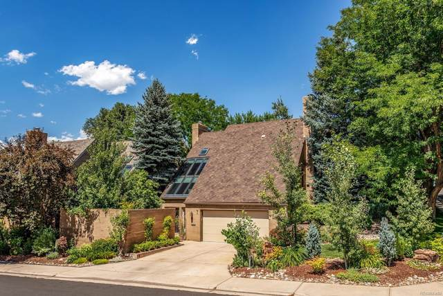 5237 E Dakota Avenue, Denver, CO 80246 (#4263440) :: The Heyl Group at Keller Williams