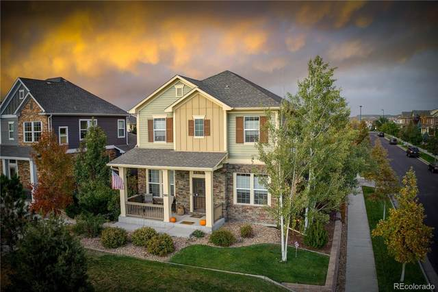 500 Yosemite Way, Denver, CO 80230 (#4263625) :: Real Estate Professionals