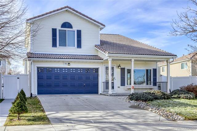 4983 Halifax Court, Denver, CO 80249 (MLS #4263831) :: Neuhaus Real Estate, Inc.