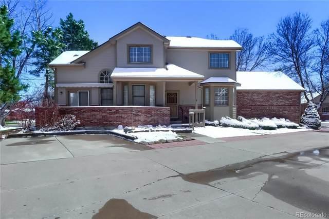 7298 S Sundown Circle, Littleton, CO 80120 (#4264332) :: Wisdom Real Estate