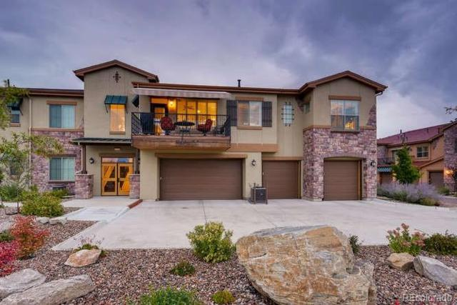 2134 Primo Road #207, Highlands Ranch, CO 80129 (#4264446) :: The Galo Garrido Group