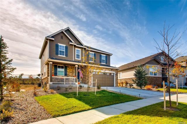 7405 S Oak Hill Court, Aurora, CO 80016 (#4264498) :: Hometrackr Denver