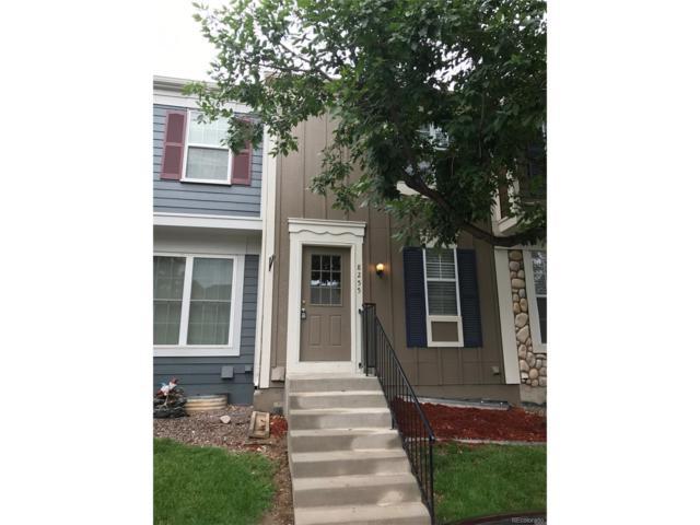8255 S Fillmore Way, Centennial, CO 80122 (MLS #4264539) :: 8z Real Estate
