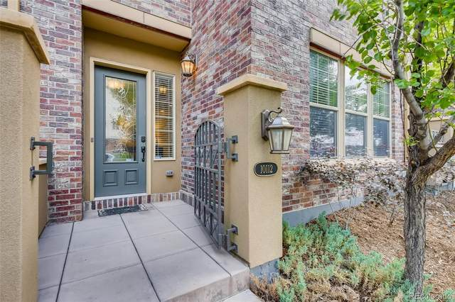 10112 Inverness Main Street, Englewood, CO 80112 (#4264637) :: Finch & Gable Real Estate Co.