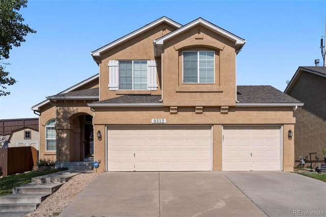 9312 Wolf Pack Terrace, Colorado Springs, CO 80920 (#4264693) :: Own-Sweethome Team