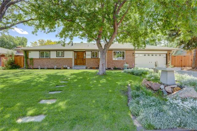 12322 W New Mexico Avenue, Lakewood, CO 80228 (#4264863) :: The DeGrood Team