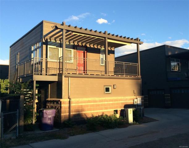 2325 Decatur Street, Denver, CO 80211 (#4265890) :: The HomeSmiths Team - Keller Williams