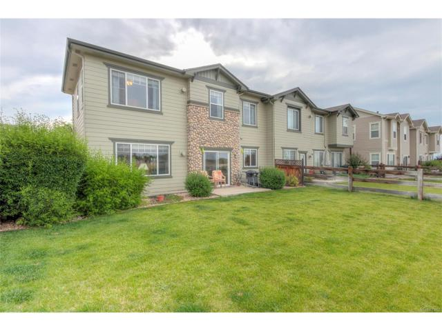 12972 Grant Circle A, Thornton, CO 80241 (MLS #4266396) :: 8z Real Estate