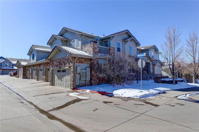 6723 S Winnipeg Circle #101, Aurora, CO 80016 (MLS #4266665) :: 8z Real Estate