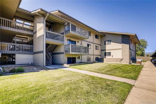 625 Manhattan Place #107, Boulder, CO 80303 (MLS #4267206) :: Bliss Realty Group