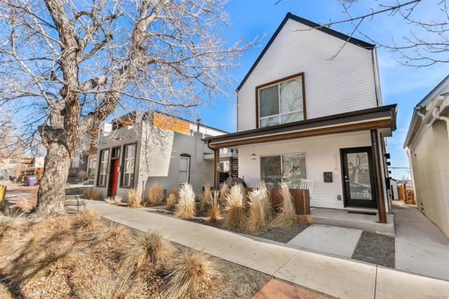 3318 Osage Street, Denver, CO 80211 (#4267813) :: The Galo Garrido Group