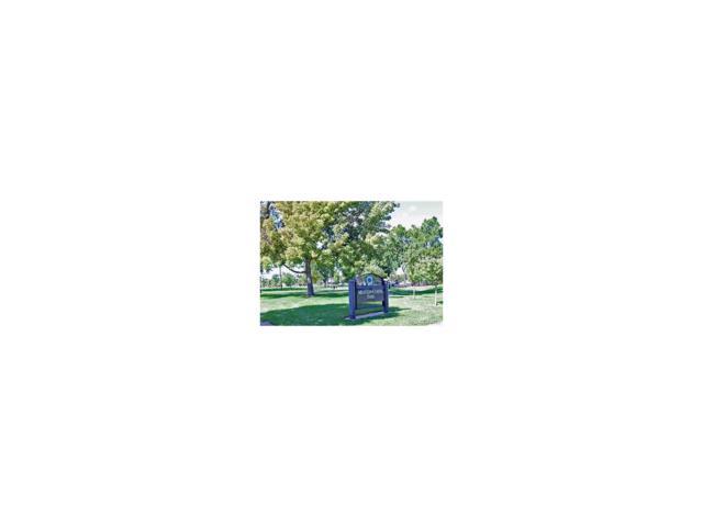 3031 Arapahoe Street, Denver, CO 80205 (MLS #4268652) :: 8z Real Estate