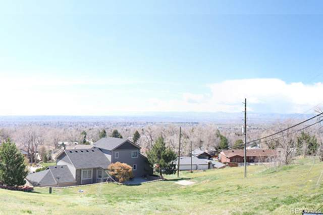 8780 W 68th Place, Arvada, CO 80004 (#4268654) :: My Home Team
