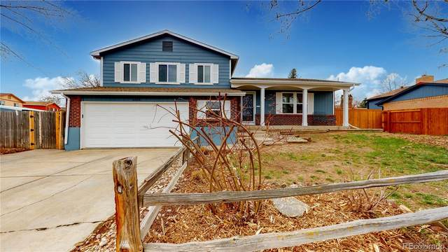 6566 W 114th Avenue, Westminster, CO 80020 (#4268733) :: The Healey Group