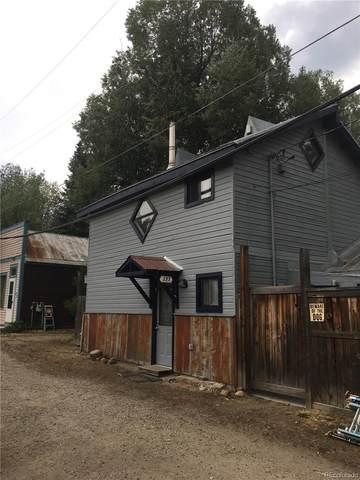 297 James Street, Steamboat Springs, CO 80487 (#4268958) :: Relevate | Denver