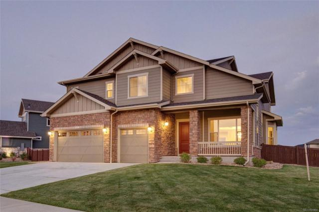 18742 W 87th Avenue, Arvada, CO 80007 (#4269006) :: The Heyl Group at Keller Williams