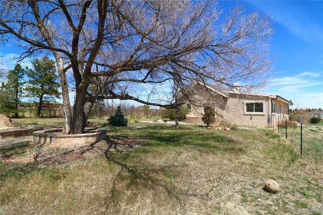 8585 Black Forest Road, Colorado Springs, CO 80908 (#4269250) :: The Harling Team @ Homesmart Realty Group