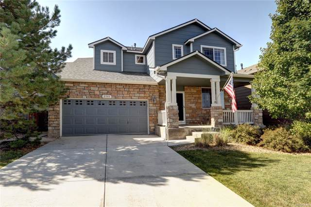 2340 Holly Drive, Erie, CO 80516 (MLS #4269653) :: 8z Real Estate