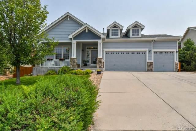 1137 Halfmoon Drive, Castle Rock, CO 80104 (#4269699) :: Wisdom Real Estate