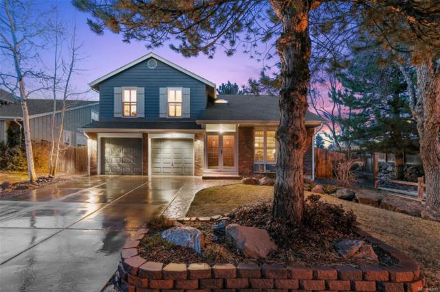 3529 Northpark Drive, Westminster, CO 80031 (#4270037) :: The Peak Properties Group