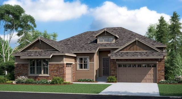9519 Boone Lane, Littleton, CO 80125 (#4270503) :: The DeGrood Team