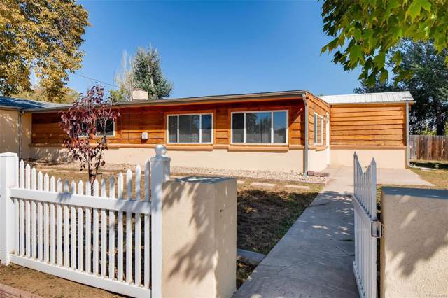 432 Willow Drive, Lochbuie, CO 80603 (MLS #4271053) :: 8z Real Estate