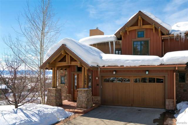 1365 Eagle Glen Drive, Steamboat Springs, CO 80487 (#4271160) :: The HomeSmiths Team - Keller Williams