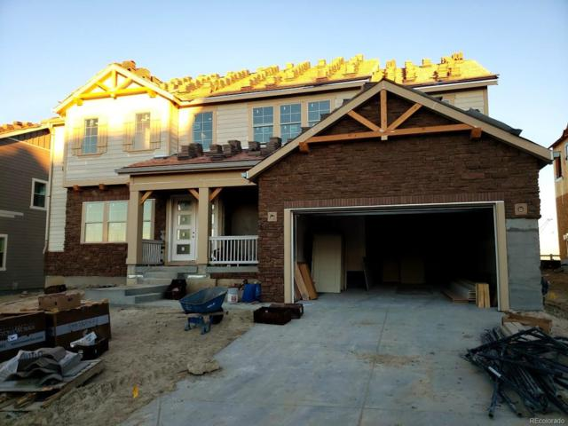 16116 Swan Mountain Drive, Broomfield, CO 80023 (#4271271) :: Real Estate Professionals