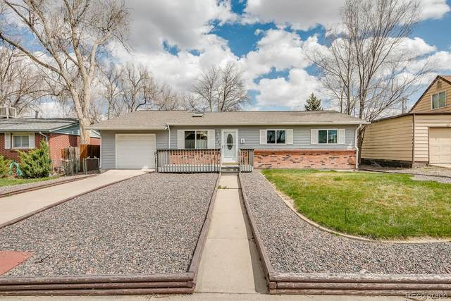 7286 Wolff Street, Westminster, CO 80030 (#4271829) :: My Home Team