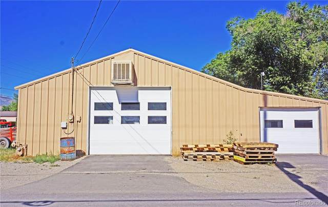 647 Hunt Street, Salida, CO 81201 (MLS #4272022) :: Bliss Realty Group