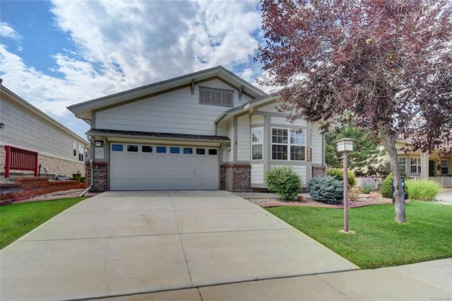 8095 S Catawba Court, Aurora, CO 80016 (#4272245) :: Colorado Team Real Estate