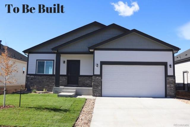 718 Depot Drive, Milliken, CO 80543 (MLS #4272492) :: 8z Real Estate