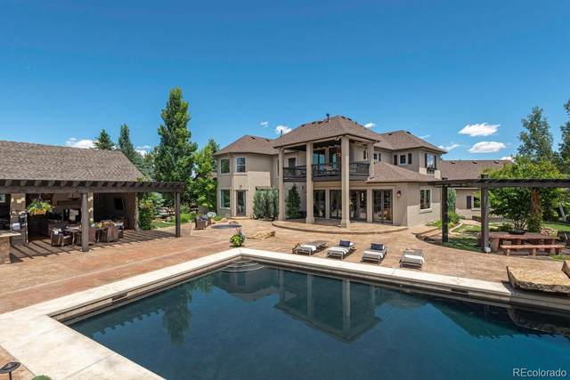 5876 Highland Hills Circle, Fort Collins, CO 80528 (#4272507) :: The DeGrood Team