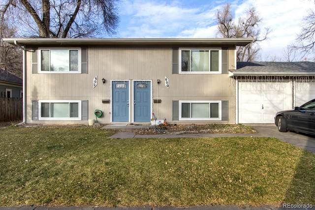 600-602 Cherry Street, Fort Collins, CO 80521 (MLS #4272692) :: 8z Real Estate