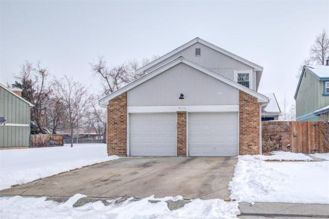 9232 W 87th Place, Arvada, CO 80005 (#4273323) :: Bring Home Denver